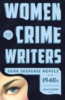 women crime writers 1940s