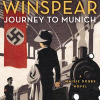 MysteryPeople Review: JOURNEY TO MUNICH by Jacqueline Winspear
