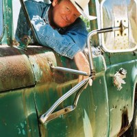 MysteryPeople Q&A with Craig Johnson