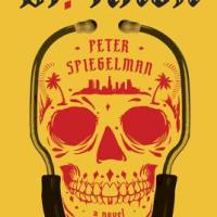 MysteryPeople Q&A with Peter Spiegelman