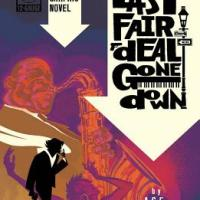 MysteryPeople Review: LAST FAIR DEAL GONE DOWN by Ace Atkins and Marco Finnegan