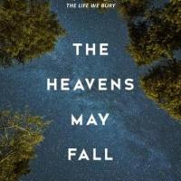 MysteryPeople Review: THE HEAVENS MAY FALL by Allen Eskens