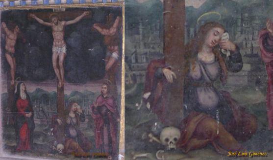 Resultado de imagen de María Magdalena: MUJER de JESÚS. Aquí la EVIDENCIA física DEFINITIVA.