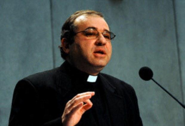 Padre José Funes.