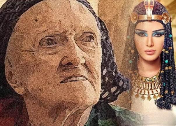 Resultado de imagen de La AMANTE de Ramsés I se reencarnó en una NIÑA DEL SXX y escribieron libros sobre ella