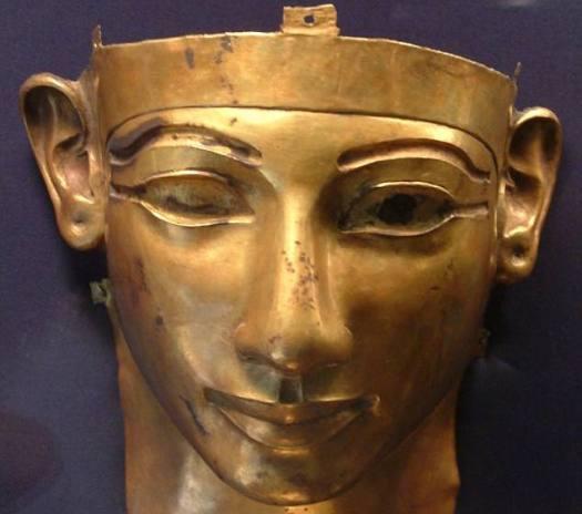 ¿Es este el verdadero rostro de Salomón?