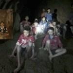 La meditación budista ayudó a mantener con vida a los chicos atrapados en una cueva de Tailandia