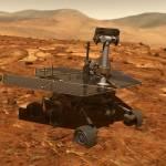 El ánimo de la NASA decae al no poder comunicarse con Opportunity