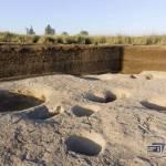 Descubren un pueblo anterior a los faraones en el delta del Nilo