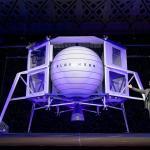 Así es la nave espacial con la que Jeff Bezos quiere llegar a la Luna para quedarse