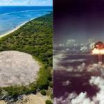 Un «ataúd nuclear» está goteando material radiactivo en el océano Pacífico