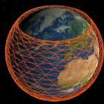 SpaceX ha lanzado 60 de casi 12.000 satélites que apuntan a proveer una Internet global y barata