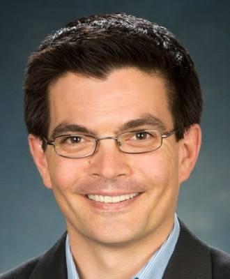 Todd Thompson who found mini black holes