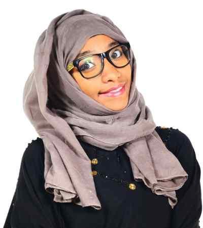 Salma Abdulatif