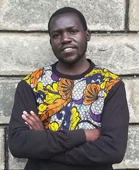 Gideon Mutai