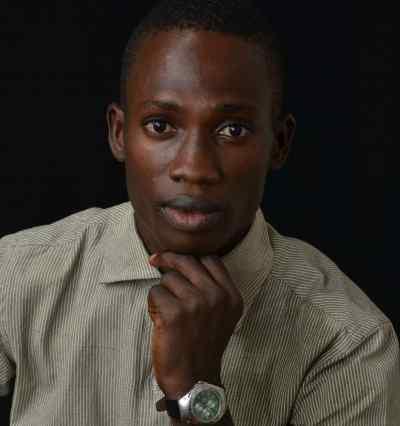 Famous-Isaacs Ogadu