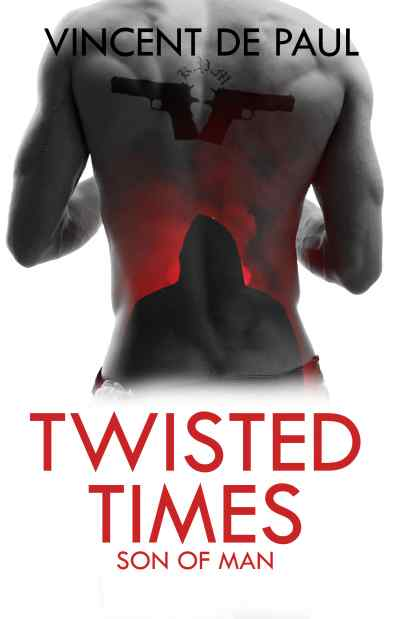 Twisted Times: Son of Man Image