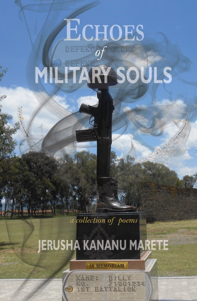 New Book Release | Echoes of Military Souls by Jerusha Kananu Marete