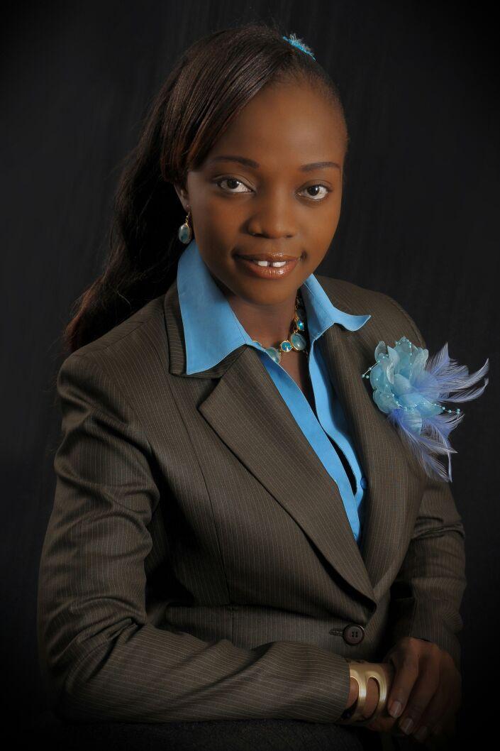 Mercyline Omondi