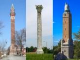 water towers stl
