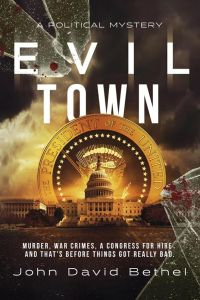 evil-town