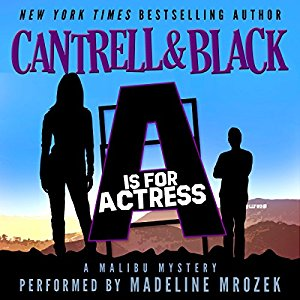 A is for Actress