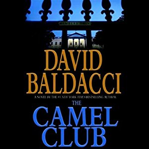 The Camel Club Audio