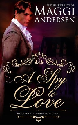 A Spy to Love