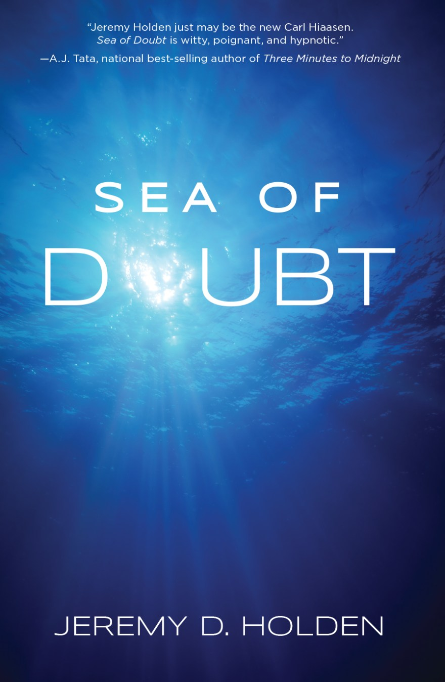Sea of Doubt Cover