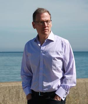 Stephen Puelston