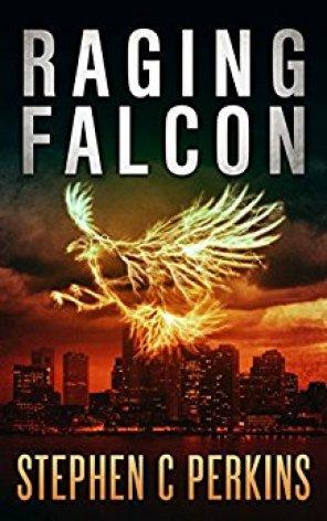 Raging falcon