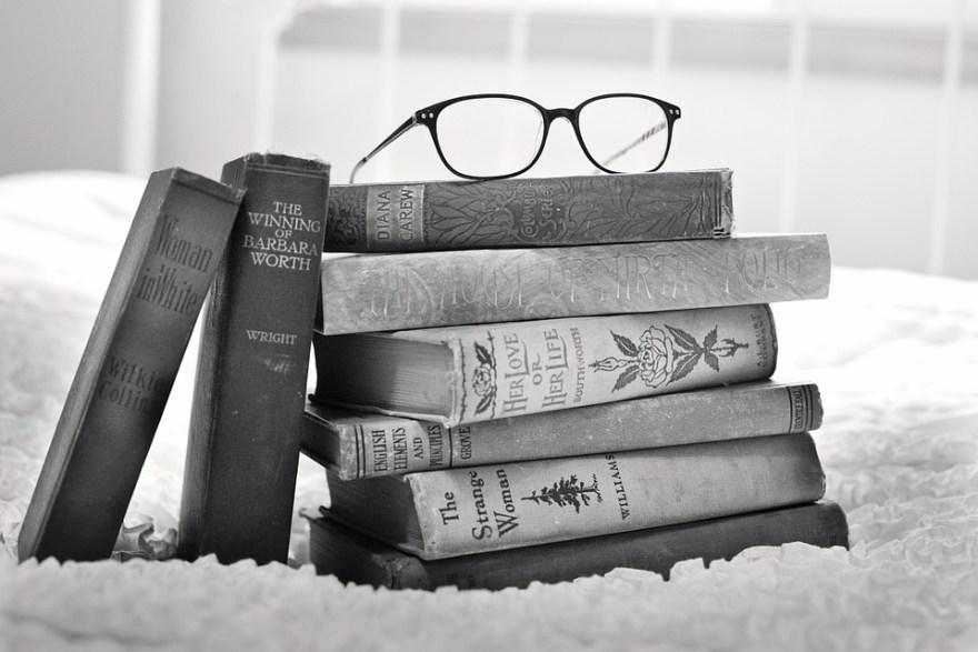 Genre books