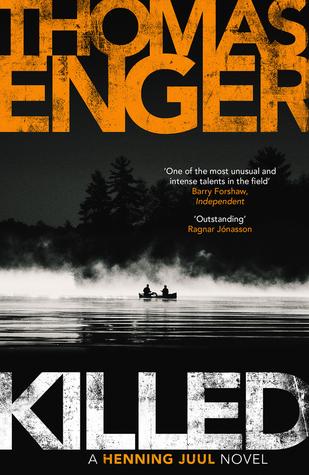 Killed Thomas Enger