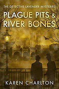 Plague Pits and river bones