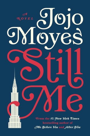 Still Me book image