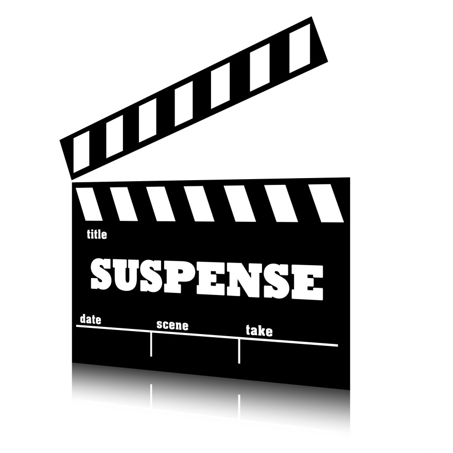 What Is Suspense by Crime Writer Sue Coletta – Mystery
