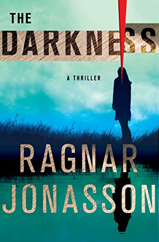 The Darkness by Ragnar Jonasson