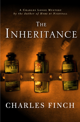 The Inheritance Charles Lenox