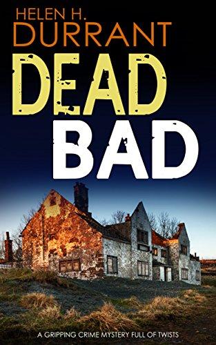 Dead Bad book image
