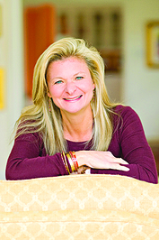 Lisa Scottoline author image