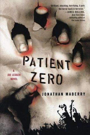 Patient zeo Joe ledger book one