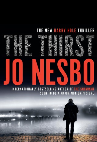 The Thirst Jo Nesbo