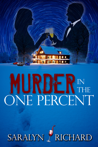 Murder in the one percent image