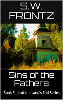 Sins of the fathers amazon image