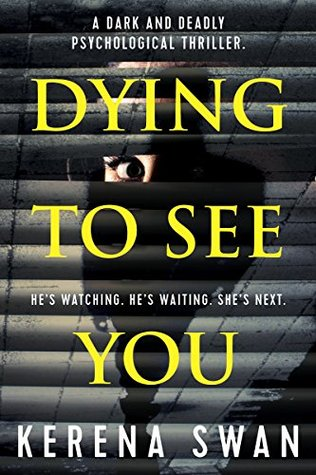 Dying to see you image