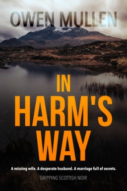In Harms way image