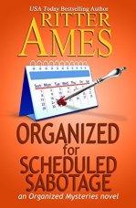 Organzied for Scheduled Sabotage image