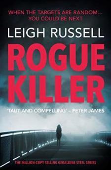 Rogue Killer image