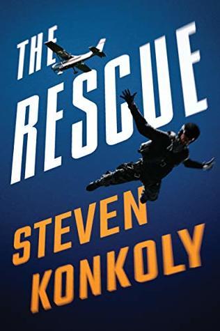The Rescue image