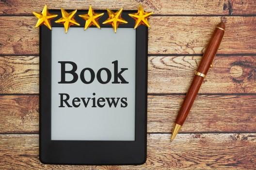 Book review on ereader image.jpeg